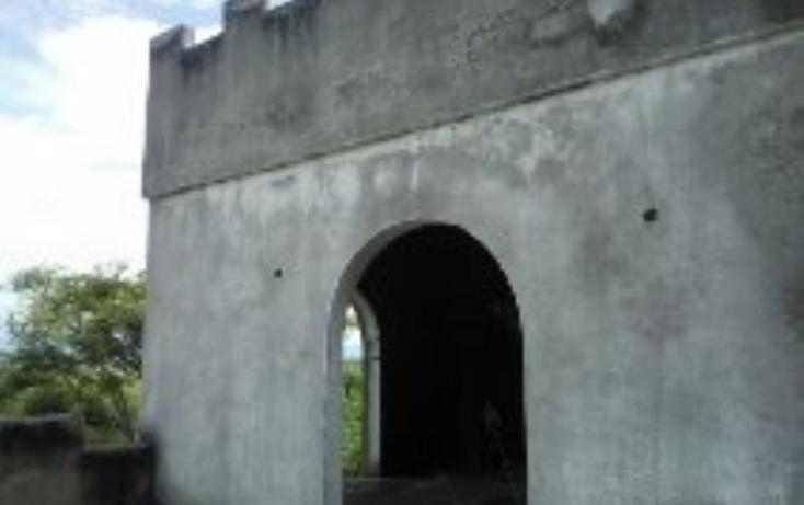 Foto de casa en venta en domicilio conocido , club de golf santa fe, xochitepec, morelos, 2674399 No. 33