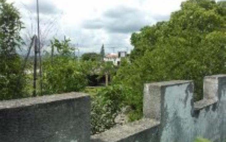 Foto de casa en venta en domicilio conocido , club de golf santa fe, xochitepec, morelos, 2674399 No. 40