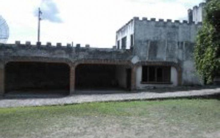 Foto de casa en venta en domicilio conocido, club de golf santa fe, xochitepec, morelos, 605982 no 02