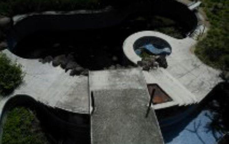 Foto de casa en venta en domicilio conocido, club de golf santa fe, xochitepec, morelos, 605982 no 03