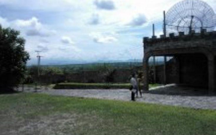 Foto de casa en venta en domicilio conocido, club de golf santa fe, xochitepec, morelos, 605982 no 06