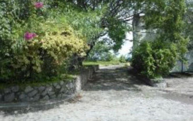 Foto de casa en venta en domicilio conocido, club de golf santa fe, xochitepec, morelos, 605982 no 07