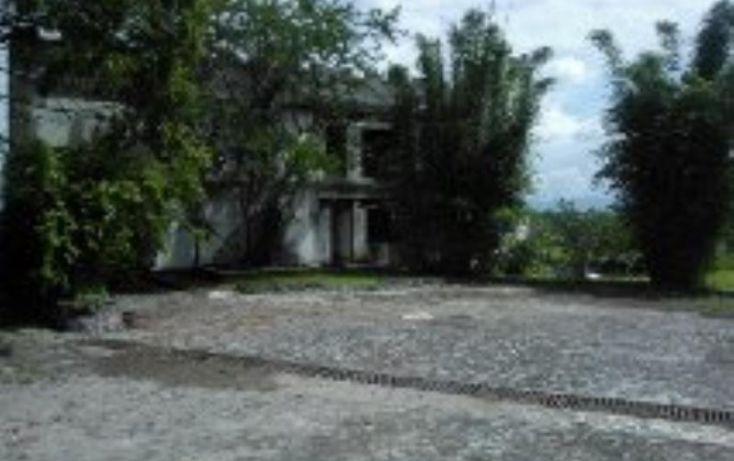 Foto de casa en venta en domicilio conocido, club de golf santa fe, xochitepec, morelos, 605982 no 08
