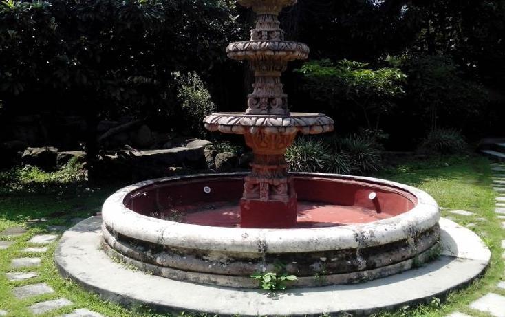 Foto de casa en venta en domicilio conocido , cuernavaca centro, cuernavaca, morelos, 1534138 No. 03