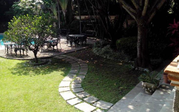 Foto de casa en venta en domicilio conocido, cuernavaca centro, cuernavaca, morelos, 1534138 no 05