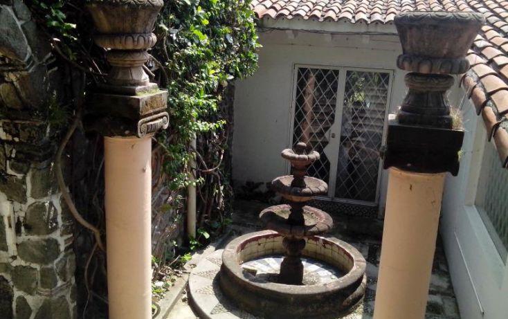 Foto de casa en venta en domicilio conocido, cuernavaca centro, cuernavaca, morelos, 1534138 no 14