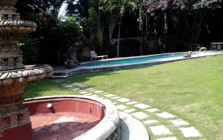 Foto de casa en venta en domicilio conocido , cuernavaca centro, cuernavaca, morelos, 1534138 No. 19