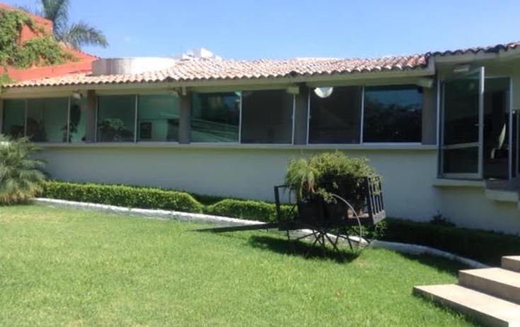 Foto de casa en venta en domicilio conocido, delicias, cuernavaca, morelos, 1402421 no 01