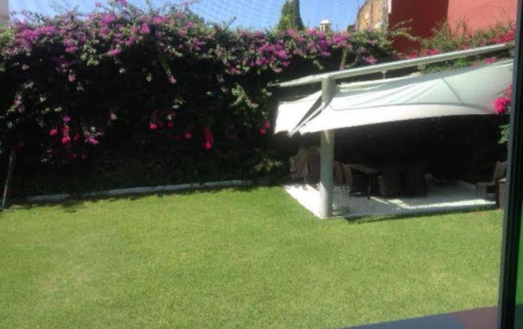 Foto de casa en venta en domicilio conocido, delicias, cuernavaca, morelos, 1402421 no 04