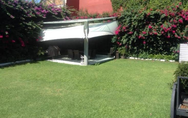 Foto de casa en venta en domicilio conocido, delicias, cuernavaca, morelos, 1402421 no 21