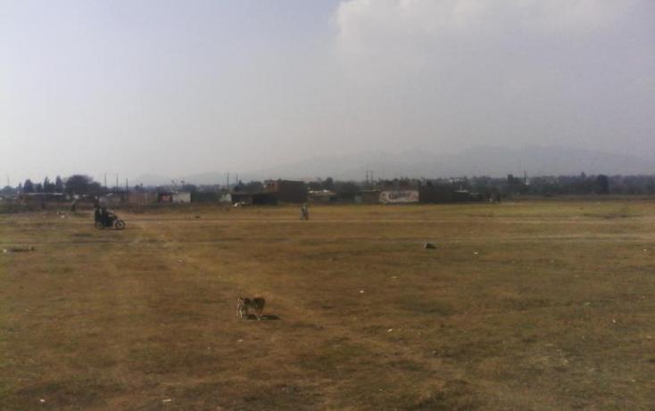 Foto de terreno comercial en renta en  domicilio conocido, la planada, coyotepec, méxico, 775231 No. 02