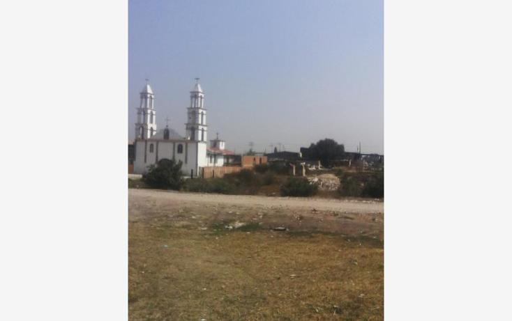 Foto de terreno comercial en renta en  domicilio conocido, la planada, coyotepec, méxico, 775231 No. 03
