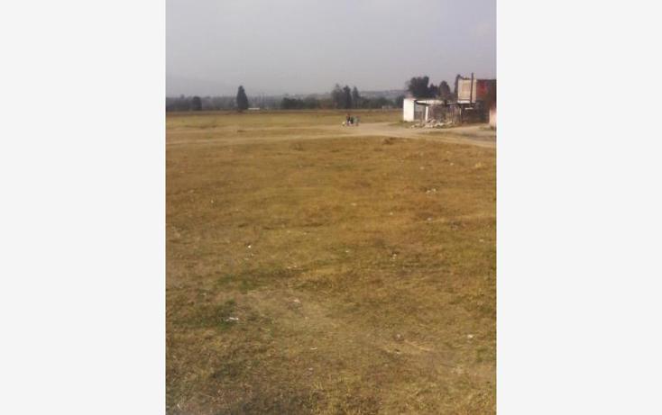 Foto de terreno comercial en renta en  domicilio conocido, la planada, coyotepec, méxico, 775231 No. 04