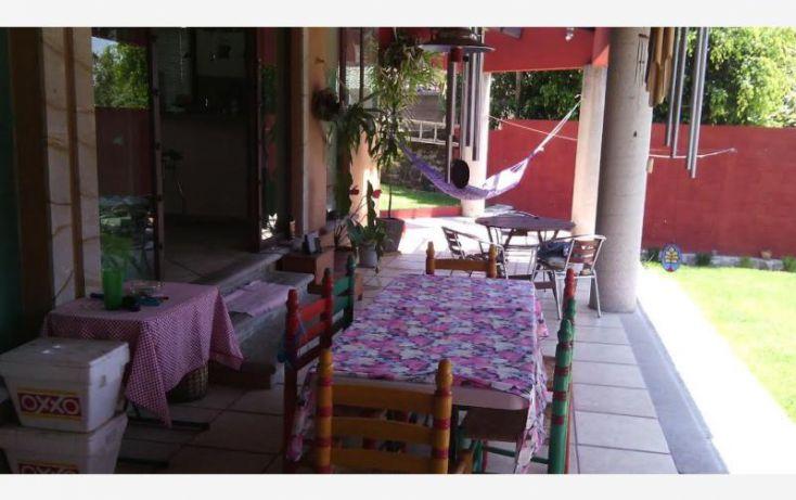 Foto de casa en venta en domicilio conocido, la tranca, cuernavaca, morelos, 1160227 no 16
