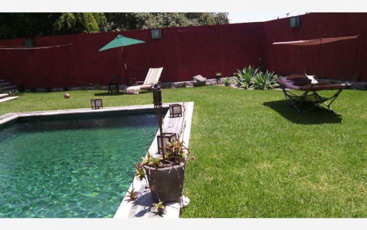 Foto de casa en venta en domicilio conocido, la tranca, cuernavaca, morelos, 1160227 no 17
