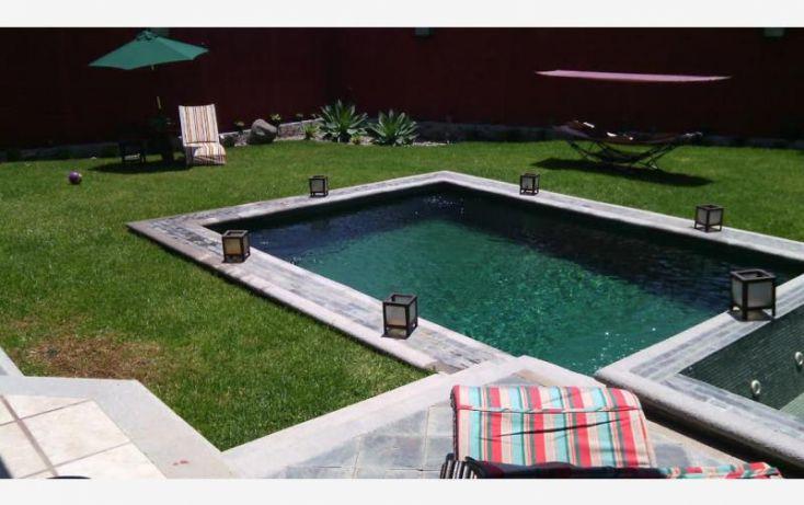 Foto de casa en venta en domicilio conocido, la tranca, cuernavaca, morelos, 1160227 no 20
