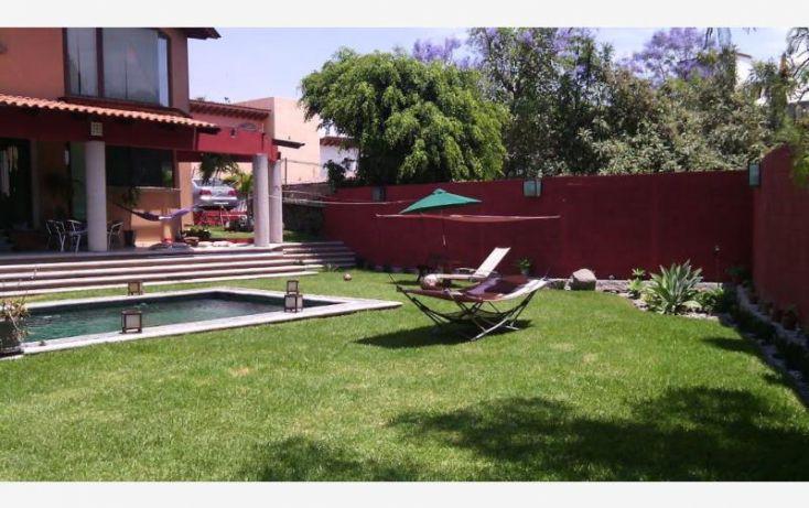 Foto de casa en venta en domicilio conocido, la tranca, cuernavaca, morelos, 1160227 no 21