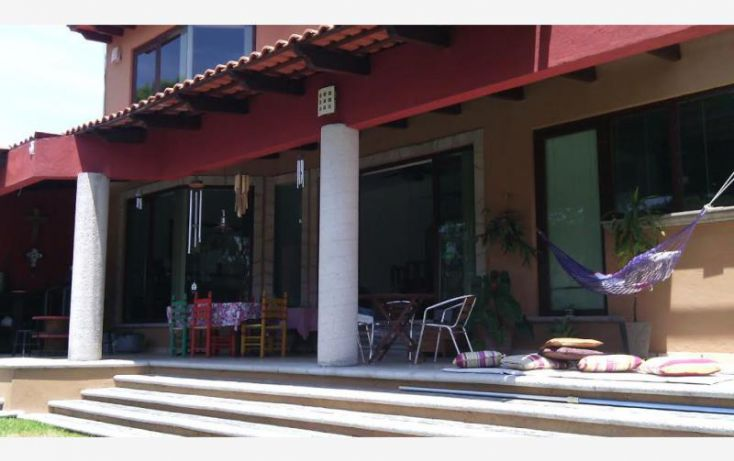 Foto de casa en venta en domicilio conocido, la tranca, cuernavaca, morelos, 1160227 no 22