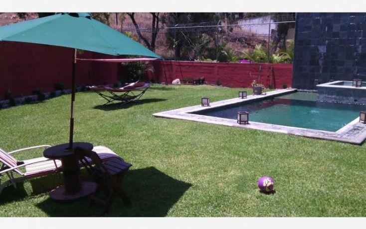 Foto de casa en venta en domicilio conocido, la tranca, cuernavaca, morelos, 1160227 no 23