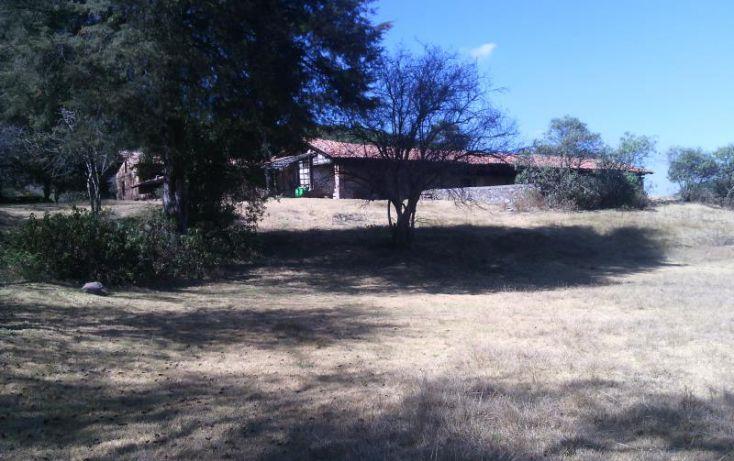 Foto de terreno habitacional en venta en domicilio conocido, las ánimas, chapa de mota, estado de méxico, 854143 no 01