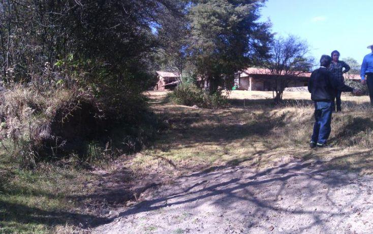 Foto de terreno habitacional en venta en domicilio conocido, las ánimas, chapa de mota, estado de méxico, 854143 no 03