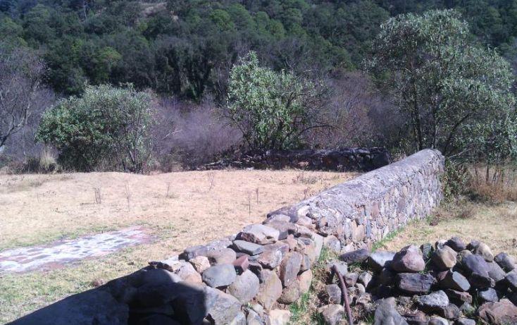 Foto de terreno habitacional en venta en domicilio conocido, las ánimas, chapa de mota, estado de méxico, 854143 no 08