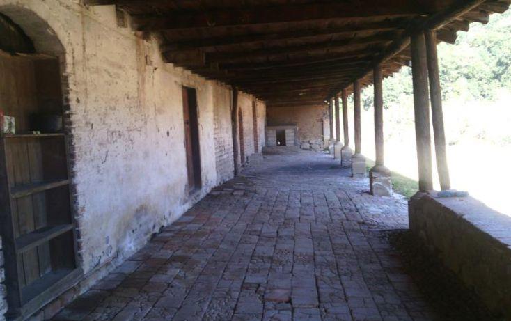 Foto de terreno habitacional en venta en domicilio conocido, las ánimas, chapa de mota, estado de méxico, 854143 no 09