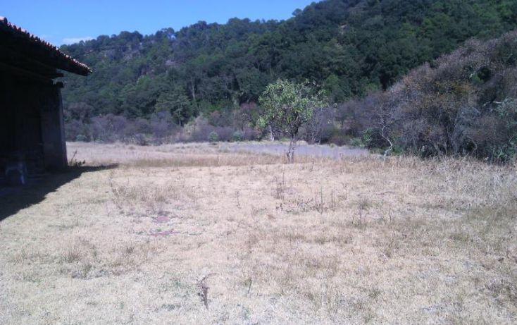 Foto de terreno habitacional en venta en domicilio conocido, las ánimas, chapa de mota, estado de méxico, 854143 no 10