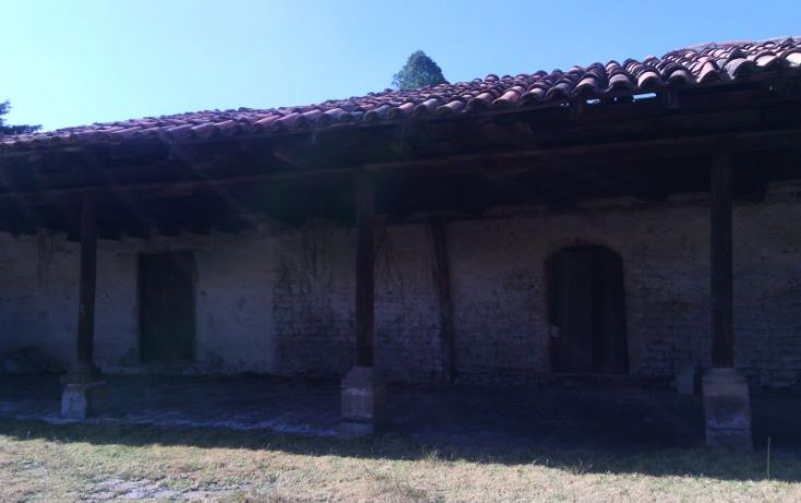 Foto de terreno habitacional en venta en domicilio conocido, las ánimas, chapa de mota, estado de méxico, 854143 no 11