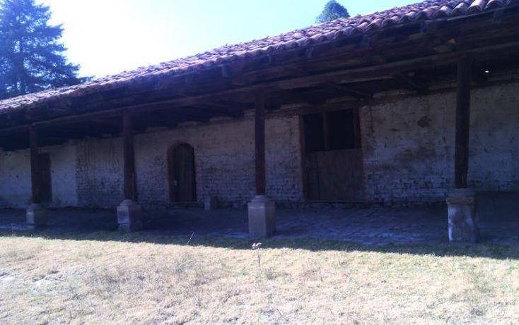 Foto de terreno habitacional en venta en domicilio conocido, las ánimas, chapa de mota, estado de méxico, 854143 no 12