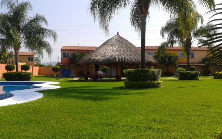 Foto de casa en venta en domicilio conocido, las garzas i, ii, iii y iv, emiliano zapata, morelos, 1016277 no 01