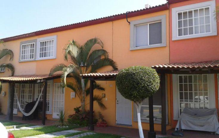Foto de casa en venta en domicilio conocido, las garzas i, ii, iii y iv, emiliano zapata, morelos, 1016277 no 20
