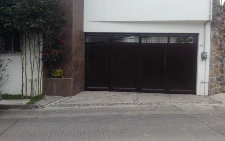 Foto de casa en venta en domicilio conocido, lomas de cortes, cuernavaca, morelos, 1532304 no 11