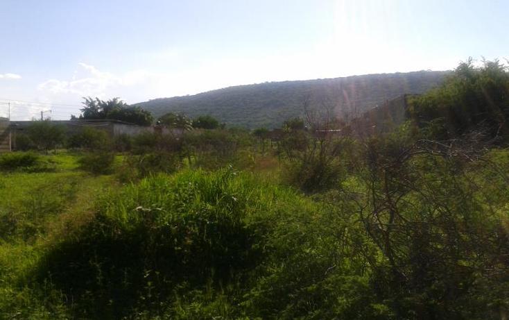 Foto de terreno habitacional en venta en domicilio conocido , los pilares, jojutla, morelos, 1016341 No. 02