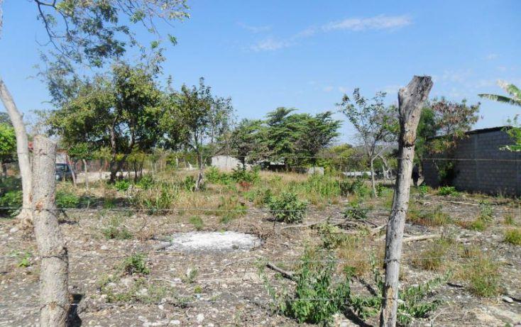 Foto de terreno habitacional en venta en domicilio conocido, los tulipanes, tuxtla gutiérrez, chiapas, 1971544 no 06