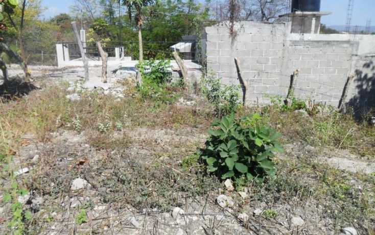 Foto de terreno habitacional en venta en domicilio conocido, los tulipanes, tuxtla gutiérrez, chiapas, 1971544 no 09