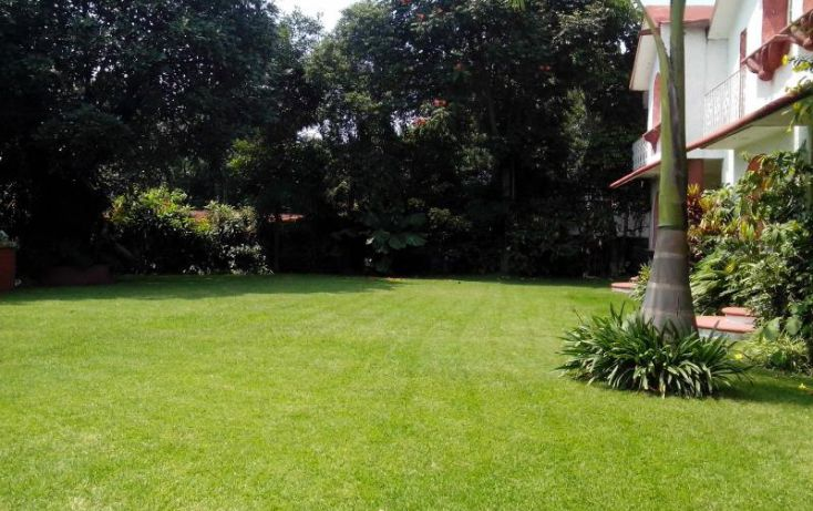 Foto de casa en renta en domicilio conocido, los volcanes, cuernavaca, morelos, 1393359 no 02