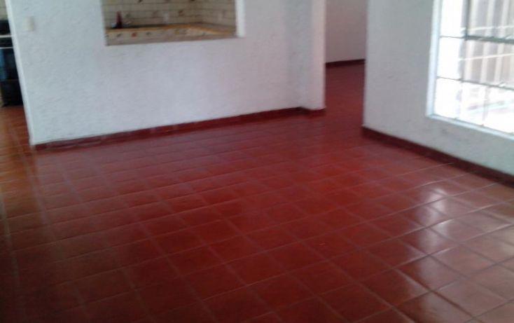 Foto de casa en renta en domicilio conocido, los volcanes, cuernavaca, morelos, 1393359 no 04