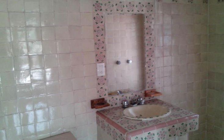 Foto de casa en renta en domicilio conocido, los volcanes, cuernavaca, morelos, 1393359 no 06