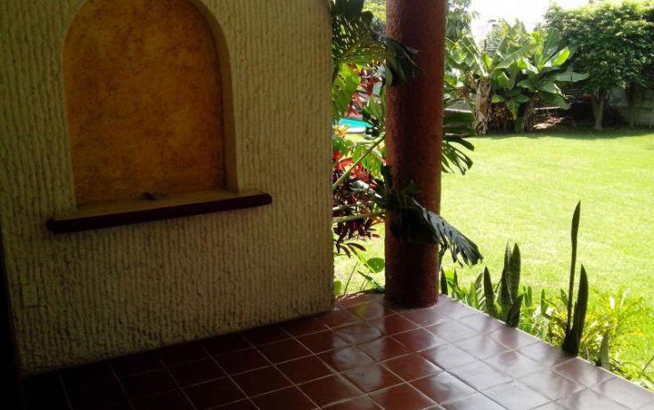 Foto de casa en renta en domicilio conocido, los volcanes, cuernavaca, morelos, 1393369 no 03