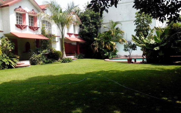 Foto de casa en renta en domicilio conocido, los volcanes, cuernavaca, morelos, 1393369 no 05