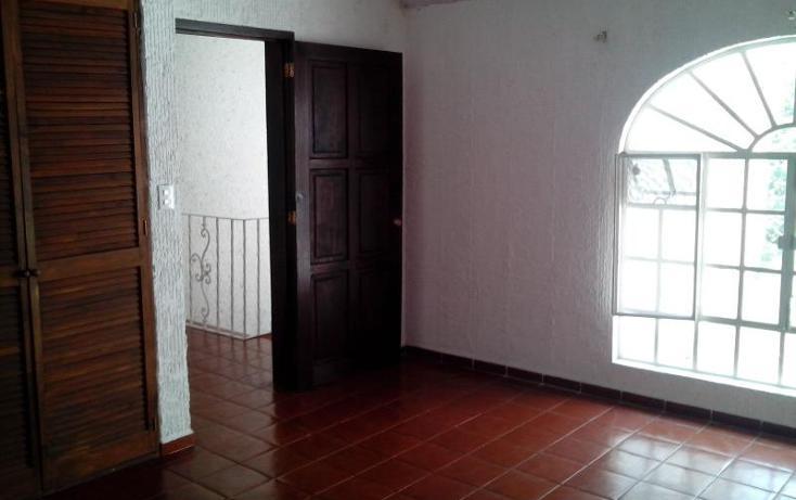 Foto de casa en renta en  , los volcanes, cuernavaca, morelos, 1542962 No. 02