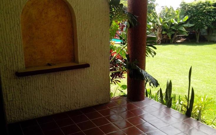Foto de casa en renta en  , los volcanes, cuernavaca, morelos, 1542962 No. 03