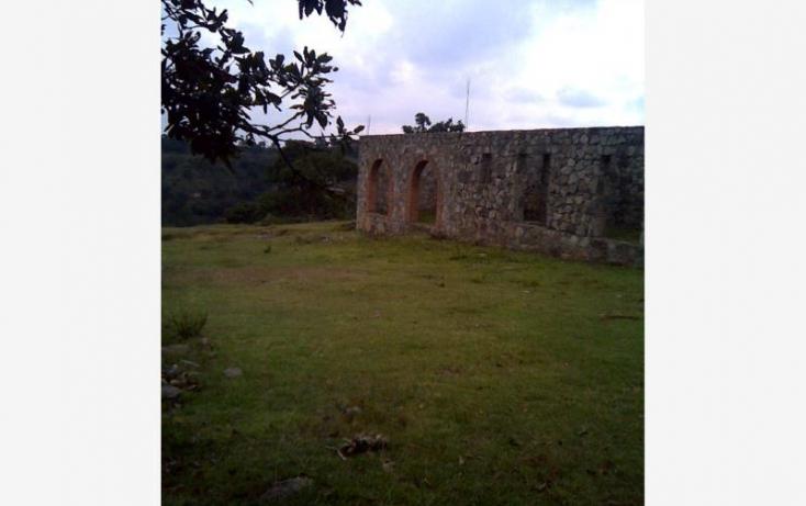 Foto de terreno habitacional en venta en domicilio conocido, macavaca santa ana macavaca, chapa de mota, estado de méxico, 853995 no 04