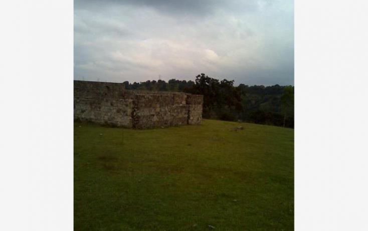 Foto de terreno habitacional en venta en domicilio conocido, macavaca santa ana macavaca, chapa de mota, estado de méxico, 853995 no 05