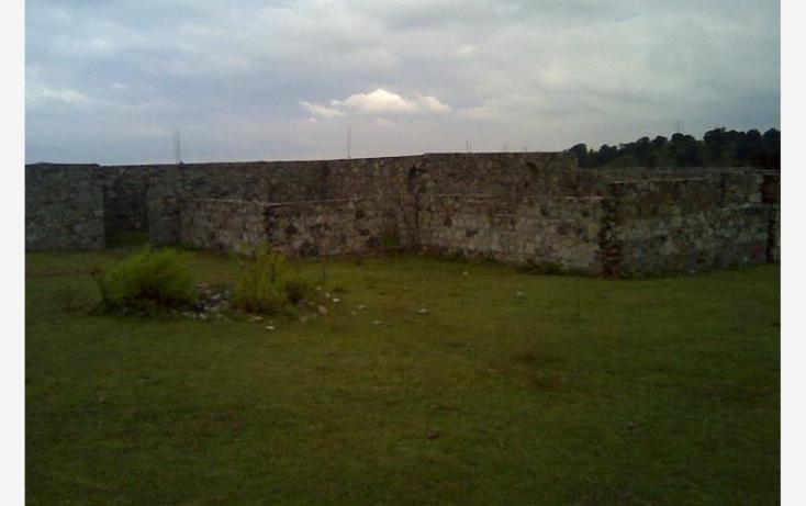 Foto de terreno habitacional en venta en domicilio conocido, macavaca santa ana macavaca, chapa de mota, estado de méxico, 853995 no 06