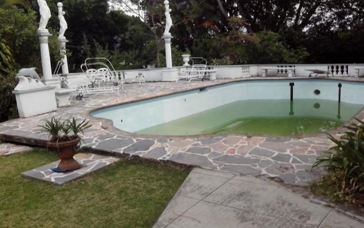 Foto de casa en venta en domicilio conocido nonumber, ahuatepec, cuernavaca, morelos, 1189559 No. 19
