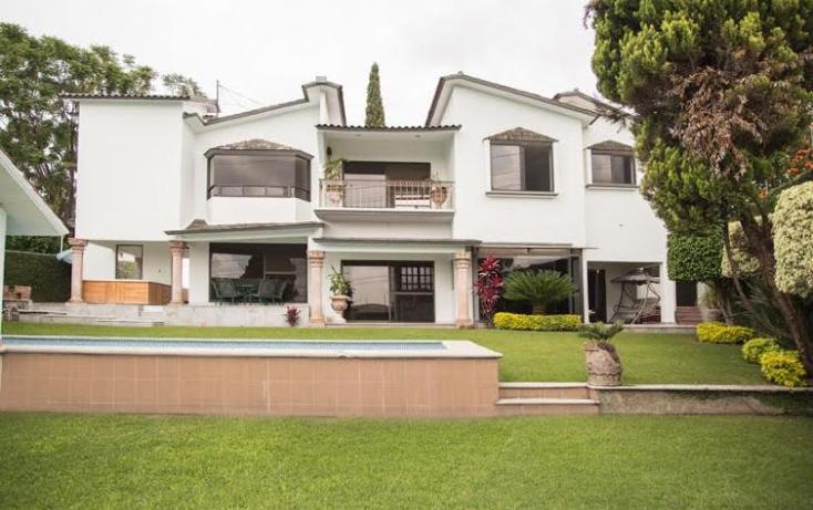 Foto de casa en renta en domicilio conocido nonumber, burgos, temixco, morelos, 1447401 No. 02
