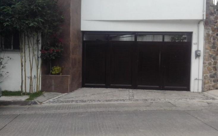 Foto de casa en venta en domicilio conocido nonumber, lomas de cortes, cuernavaca, morelos, 1532304 No. 11
