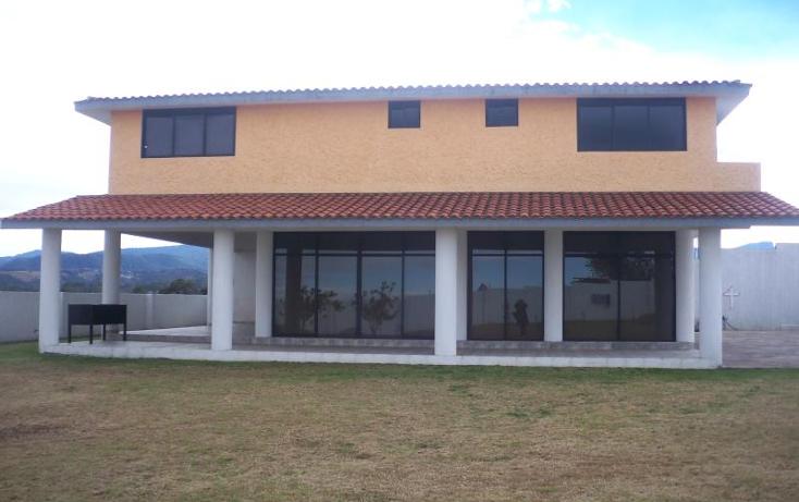 Foto de casa en venta en domicilio conocido nonumber, san lucas, villa del carb?n, m?xico, 821403 No. 03
